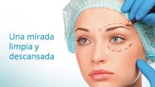 imagen de cirugía de blefaroplastia en madrid